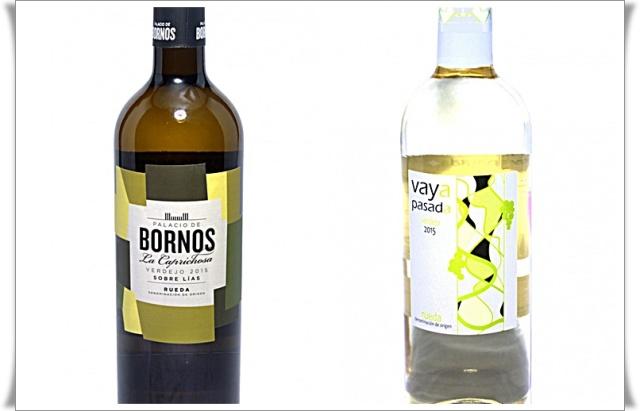 Una copa para cada tipo de vino: verdejo